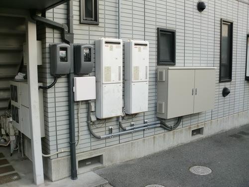 廿日市市 K様邸太陽光発電システム設置工事_d0125228_18325311.jpg