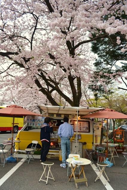 桜満開の水澤観音&BUBUcafe 2012_e0228938_20251856.jpg