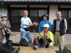 富士見の桜ウォーク_f0019247_0161688.jpg