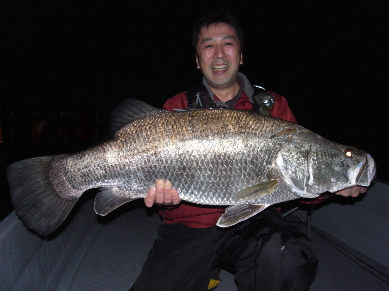 巨魚に憧れて。_c0153951_14533169.jpg