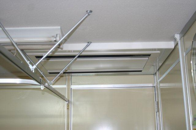 病院のエアコン入替が終了、お引渡しをしました(東京都町田市)_e0207151_188614.jpg