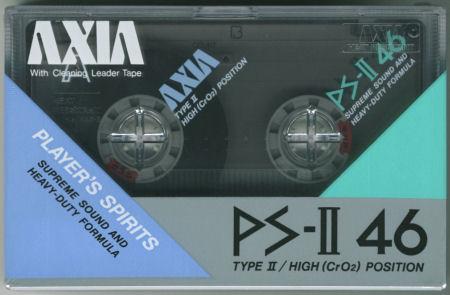 AXIA  PS-Ⅱ_f0232256_130157.jpg
