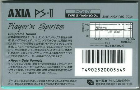 AXIA  PS-Ⅱ_f0232256_1302829.jpg