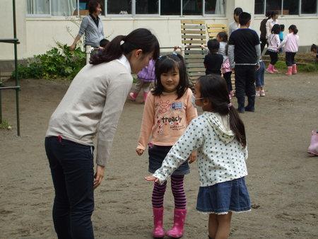 4月26日(木)昭和女子大参観_b0211757_10565765.jpg