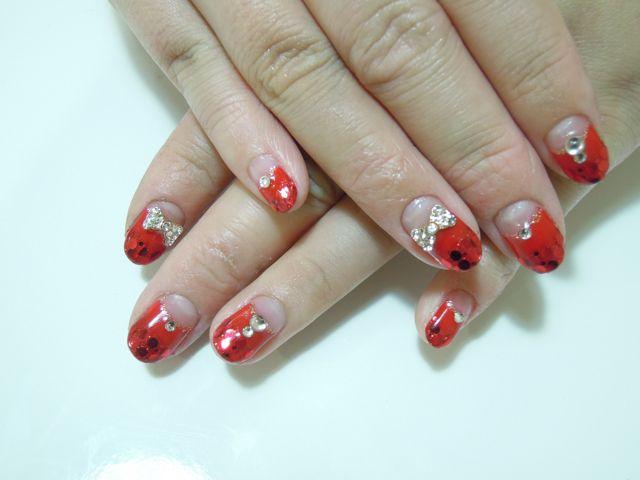 Red Nail_a0239065_18331722.jpg