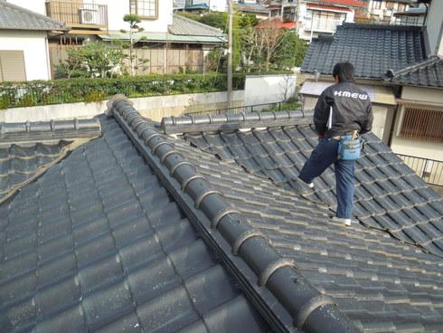 太陽光設置工事_e0268569_16284612.jpg