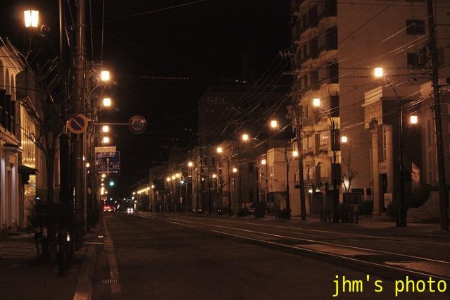 バル前夜の末広町と大町_a0158797_1304584.jpg