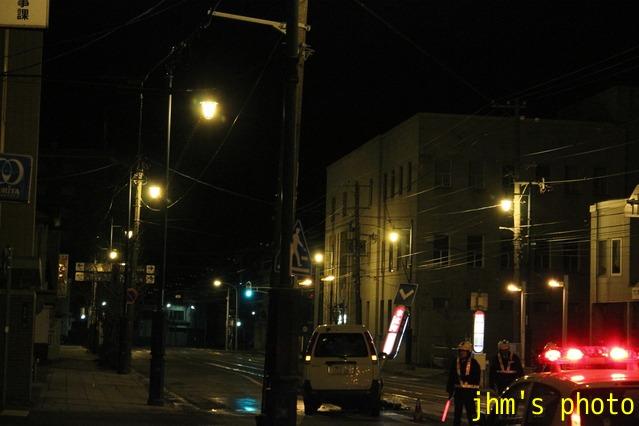 バル前夜の末広町と大町_a0158797_1354372.jpg