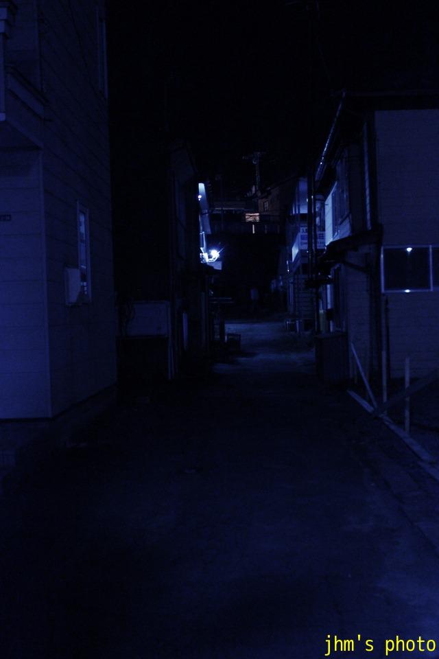 バル前夜の末広町と大町_a0158797_140290.jpg