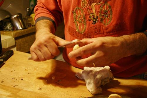 キノコの食べ方~菌の話_f0106597_0463657.jpg