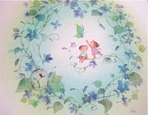 上砂さんの水彩画_a0077203_14561349.jpg