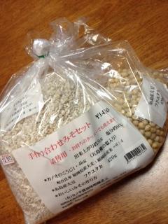 はじめての味噌作り_c0218303_2332625.jpg