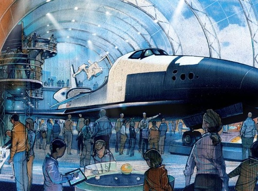 もうすぐニューヨーク上空をスペース・シャトルが飛び回ります_b0007805_21564461.jpg