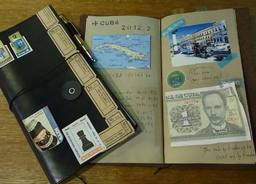 《上野店》カスタマイズ出来る自分だけのノート!_a0154009_18382146.jpg