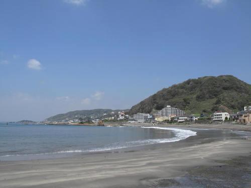秋谷海岸 散歩_d0150720_638180.jpg