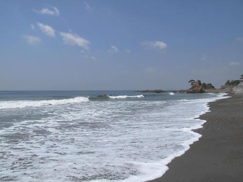 秋谷海岸 散歩_d0150720_640046.jpg