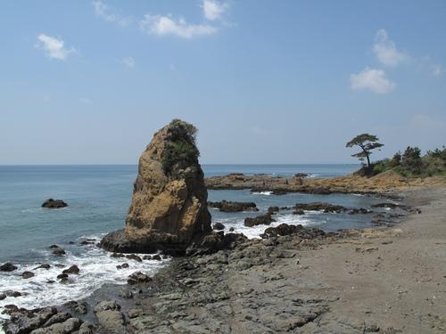 秋谷海岸 散歩_d0150720_6404527.jpg