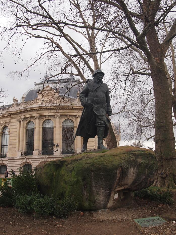 2012 2月 パリ  Petit Palais へ_f0062122_7434357.jpg