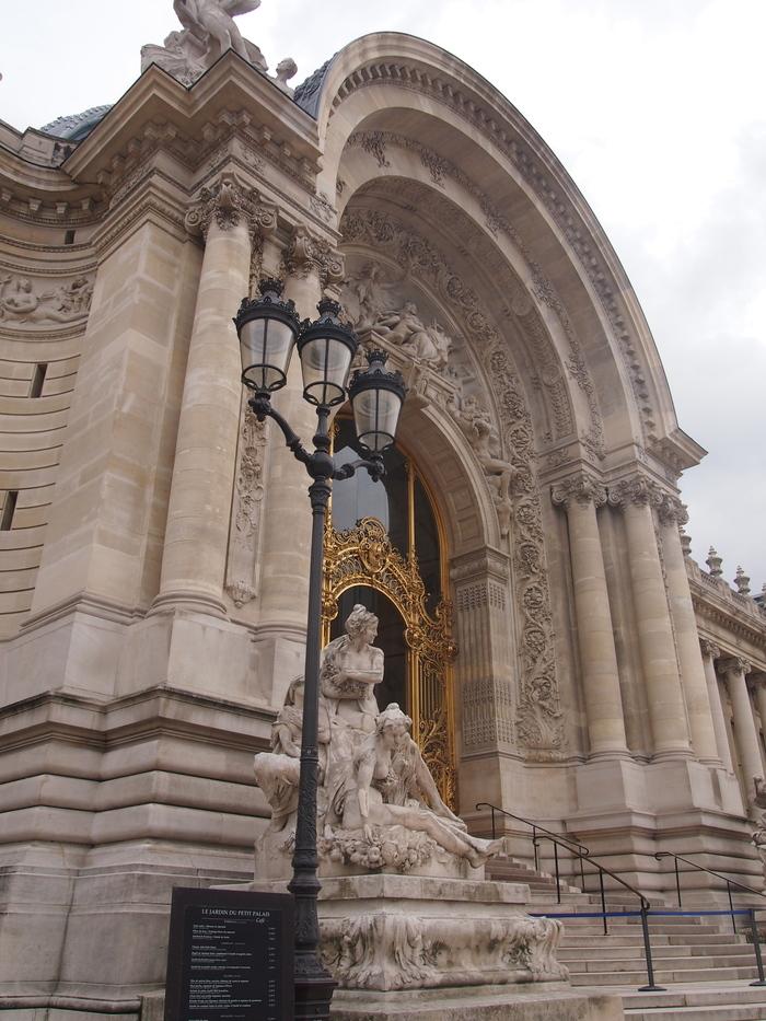 2012 2月 パリ  Petit Palais へ_f0062122_74832100.jpg