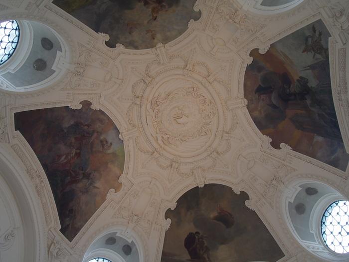 2012 2月 パリ  Petit Palais へ_f0062122_7524954.jpg