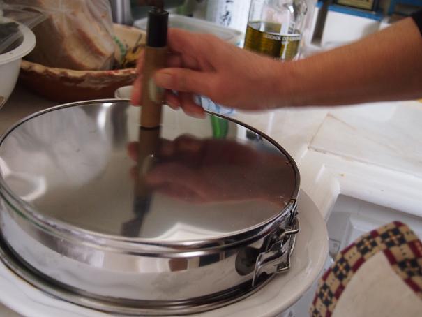 フランスのお袋の味、Tarte Tatin (タルタ・タタン) _f0152733_21144040.jpg
