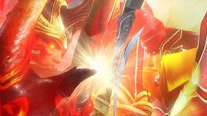 PS3®『真・三國無双 MULTI RAID 2 HD Version 』発売日決定のお知らせ_e0025035_02914100.jpg