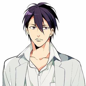 勉強サポート・プロジェクト『理系男子。NEXT』キャラクターソングCDリリース決定!_e0025035_1645069.jpg