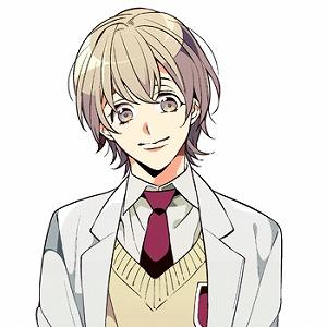 勉強サポート・プロジェクト『理系男子。NEXT』キャラクターソングCDリリース決定!_e0025035_1655318.jpg