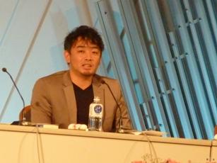 京都国際会館で講演_f0088456_0544211.jpg