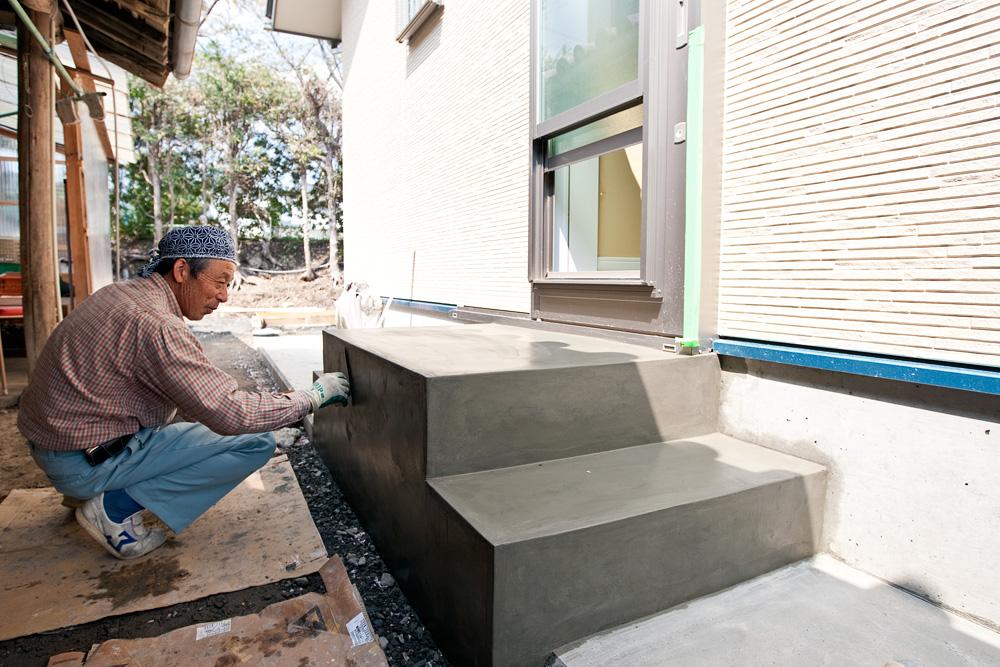 和の趣 木造2階建ての家 〜その7〜_a0163962_11242917.jpg