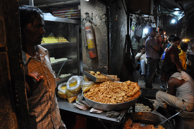 インドのデリーにいます!_e0171573_171961.jpg