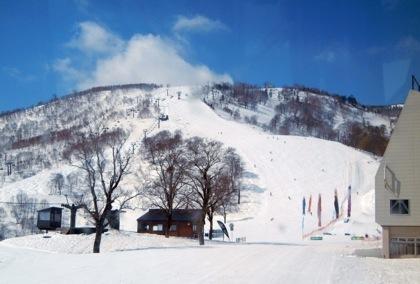 今シーズンも終盤に来てスキー動画を久々に三月八方でのレッスン受講後...._b0194185_2250251.jpg
