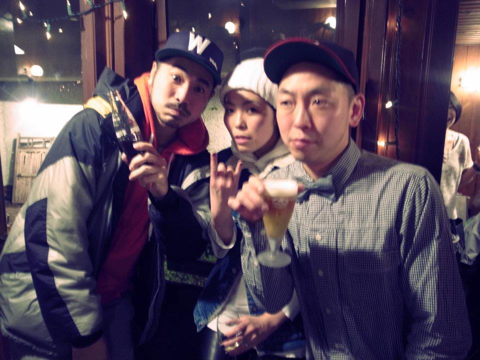 BOB東京6周年〜_f0170995_2394473.jpg