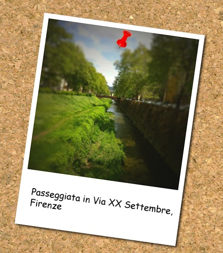 バスを乗り間違えた!~フィレンツェ散歩_f0106597_4223842.jpg