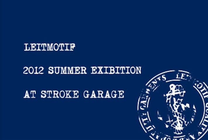 Leitmotif SUMMER EXHIBITION.........._d0101000_1418843.jpg