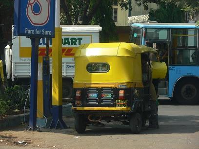 インド出張2012年04月-第二日目-インドで地ビール_c0153302_11585211.jpg