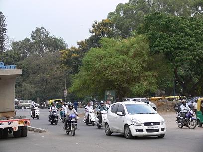 インド出張2012年04月-第二日目-インドで地ビール_c0153302_11593466.jpg