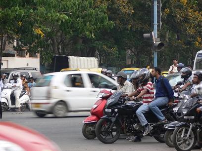 インド出張2012年04月-第二日目-インドで地ビール_c0153302_11594293.jpg