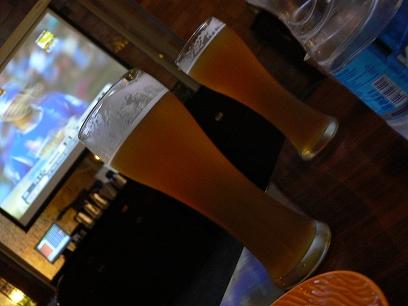 インド出張2012年04月-第二日目-インドで地ビール_c0153302_124327.jpg