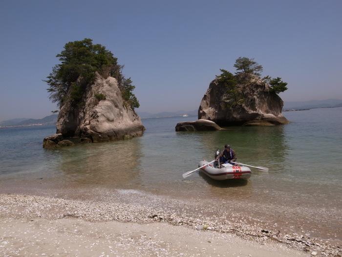 ボート釣り その4_c0116915_2374348.jpg