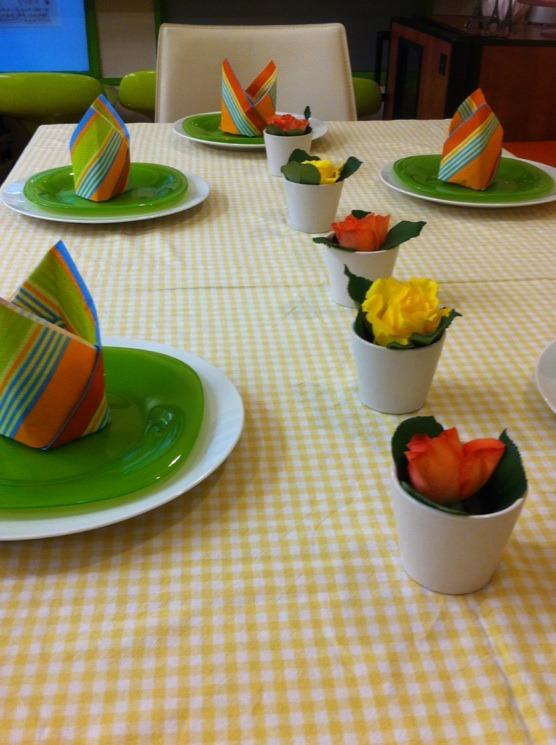 料理教室・・・小玉ねぎのキッシュ、帆立のポワレなど。_f0141419_6133562.jpg