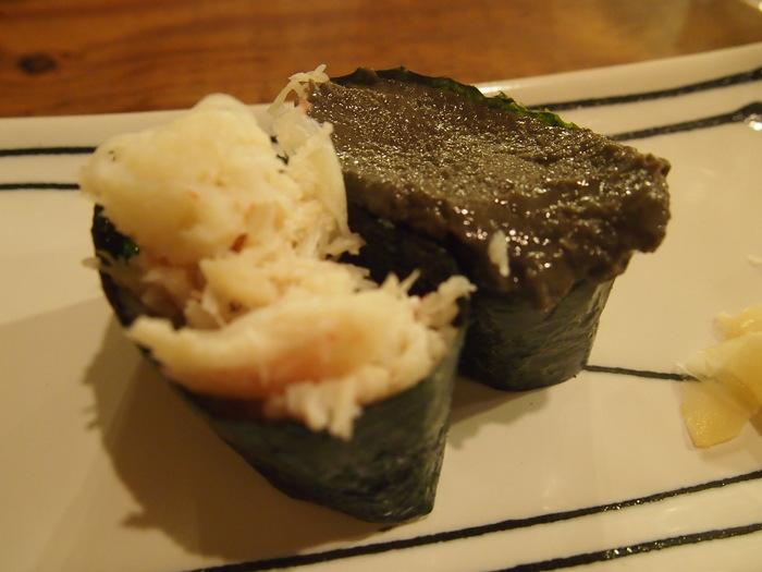 安くお寿司が食べたくて  磯丸水産_f0062122_10244579.jpg