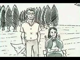 泣けるパラパラ漫画で話題の鉄拳、ラム ワイヤーの新曲「名もない毎日」PVで新作パラパラ漫画制作開始!_e0025035_9423150.jpg