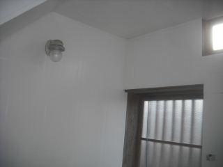 震災復旧工事 浴室編_f0031037_19593260.jpg