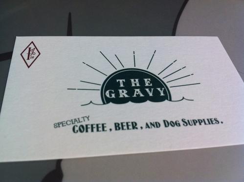The Gravy。_e0170538_1217819.jpg