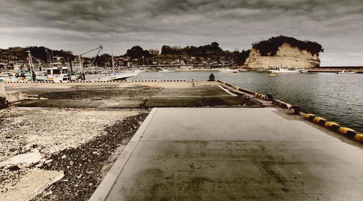 黙した漁港-Ⅱ_d0149245_23233283.jpg