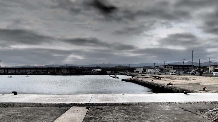 黙した漁港-Ⅱ_d0149245_2324080.jpg