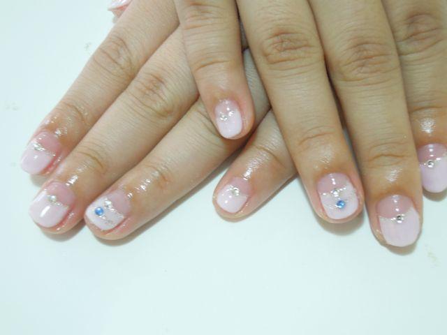 Pink Nail_a0239065_18245684.jpg