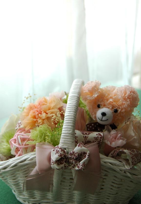 お花と王子とサッカーボール☆_c0222486_11382583.jpg