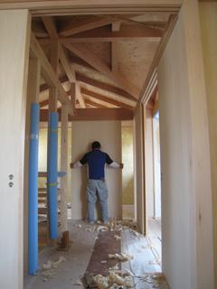 「清須の家」建具取り付け_b0179213_155518.jpg